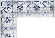 Gallery.ru / Фото #52 - цветы. схема на 1 лист - irinika