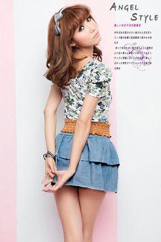 Inn Trending » Cheap Korean Fashion