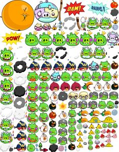 Angry Birt, Angry Birds Stella, Short Fuse, Lol Dolls, Old Ones, Mobile Game, Amai, News Games, Dibujo