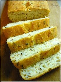 Limara péksége: Gluténmentes kenyér lenmag- és kölespehellyel Hot Dog Buns, Banana Bread, Bakery, Paleo, Lime, Food And Drink, Gluten Free, Cooking, Desserts