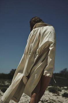 """senyahearts:Andreea Diaconu by Annemarieke van Drimmelen in """"Eternally Yours"""" for Vogue Netherlands, October 2015"""