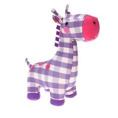 Almofada-Girafa-Girafinha