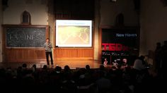 TEDxNewHaven - Charles Eisenstein - The Gift of Happiness - recommended by Brad Blanton