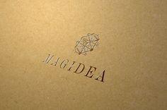 MAGIDEA Fikir & Uygulama Ajansı Logo