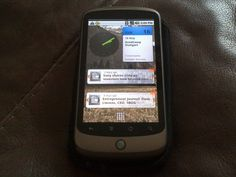 Comunicando 114 ¿Qué móvil prefieres? iPhone, BlackBerry o Android by jagelado