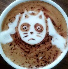 .·:*¨¨*:·. Coffee ♥ Art .·:*¨¨*:·.