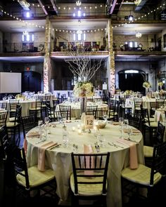 Gold and Pink Tablescapes | Graddy Photography | TheKnot.com