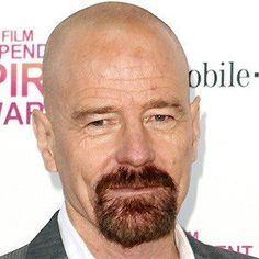 HAPPY 62nd BIRTHDAY to BRYAN CRANSTON!!   3 / 7 / 2018   Tony Award-winning actor who starred as Walter White in the Emmy Award-winning AMC series Breaking Bad, which helped propel his film career. He initially rose to fame as Malcolm's father on Malcolm in the Middle. His film credits include Argo, Drive, and Godzilla.