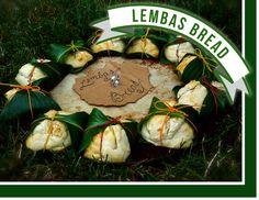 #DIY Lembas Bread