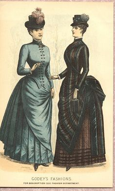 1880 Hats for Women | ... Antique Print of Womens Fashion Hats 1880 ...