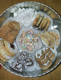 scatola biscotti regalo cookies gift boxes