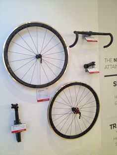 Easton brings carbon road, mountain bike wheels, parts down a price peg, disc 'cross gets official
