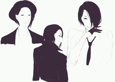 more furuta scribbles