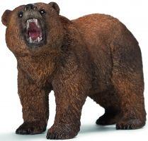 Schleich 14685 - Grizzly Bear