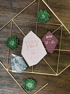 modern rustic wedding ideas | Wedding & Party Ideas | 100 Layer Cake