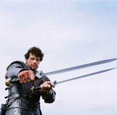 King Arthur (2004) - Movie Promo