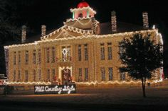 Johnson City Texas Christmas Lights 2019 71 Best Small Town Living, Johnson City, Texas images in 2019