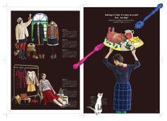 chihiro yoshii illustration