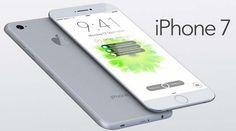 iPhone 7: Toda la información y rumores que se conocen