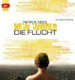 New World - Die Flucht: Ungekürzte Lesung - Patrick Ness