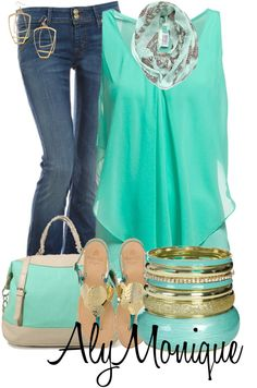 """Untitled #1031"" by alysfashionsets on Polyvore"