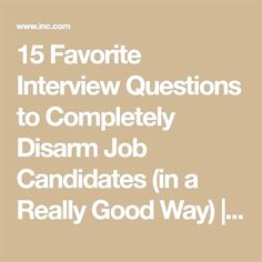 Job Interview Hairstyles, Interview Questions, This Or That Questions