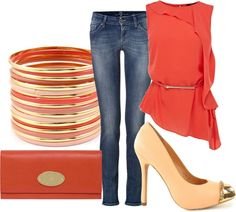 """""""Untitled #61"""" by tanya-misener on Polyvore"""