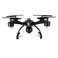 GoolRC 509W Drone with Camera Live Video Wifi FPV RC: Amazon.co.uk: Electronics