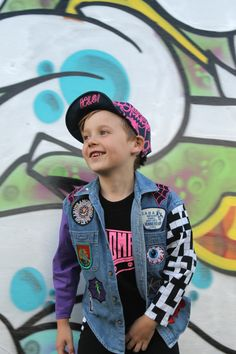 Max California: Sewing For Boys: The Zayn Jacket on One Thimble