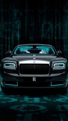 Cool Sports Cars, Sport Cars, Cool Cars, Exotic Sports Cars, Rolls Royce Wraith, Rolls Royce Phantom, Voiture Rolls Royce, Rolls Royce Limousine, Supercars
