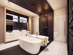 A Seductive Home With Lush Colors And Double Baths Ensuites - A seductive home with lush colors and double baths