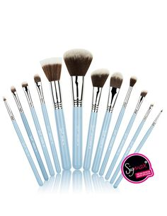 Buy Sigma Beauty Mrs. Bunny Essential Kit (12 brush set ) |