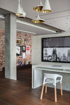 Mezcla de materiales y diseño - workspace