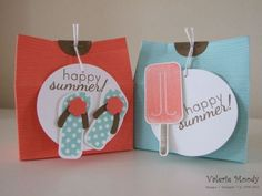 Empaque, regalo, summer, packing, gift