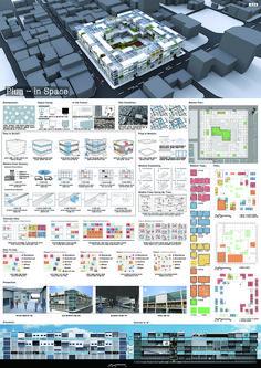 Concept Models Architecture, Landscape Architecture Model, Architecture Portfolio Layout, Architecture Presentation Board, Architecture Panel, Architecture Visualization, Architecture Drawings, Architecture Design, Urban Design Diagram