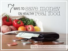 A real food diet is the cornerstone of good health. There's no ifs, ands, or…