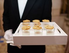 End of Reception snack?