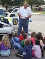 Greensboro Elementary Career Day 2012