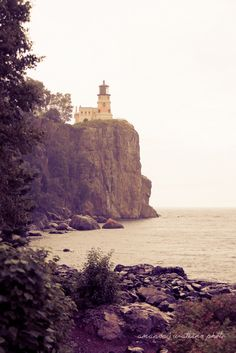 wildly simple: National Lighthouse Day