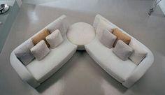 Lameteora modular sofa