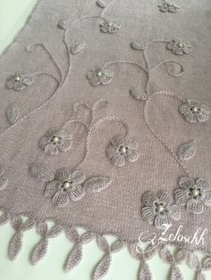 Crochet Accessories, Crochet Shawl, Projects To Try, Knitting, Model, Diy And Crafts, Paths, Bullion Embroidery, Leather Totes
