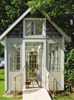 southern greenhouse.....Southern Lady