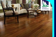 Shop an unmatched selection of commercial and residential HDF hardwood flooring at Marvi Interiors. www.marviinteriors.com