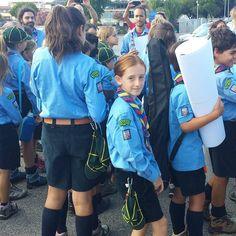 Partenza per la settimana #Scout ;) #Livorno #Toscana #Tuscany #Italy #Italia #instaitalian #instaitalia #igers #igtoscana #igersoftheday #igerstoscana #family