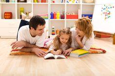 El niño debe saber que sus padres y sus maestros esperan de él su máximo rendimiento.