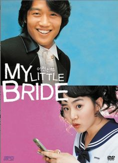 7 of 10 | My Little Bride (2004) Korean Movie - Romantic Comedy | Kim Rae-Won