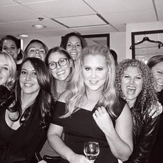 Amy Schumer Sounds Like The Best Friend A Person Could Have