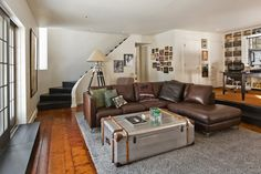 For $1.35M, a Bit of Bauhaus in Bucks County, Pennsylvania - House of the Day - Curbed National