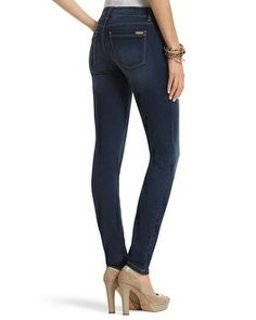 Be able Jean skinny classique
