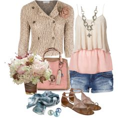 """....."" by emjayfashions on Polyvore"